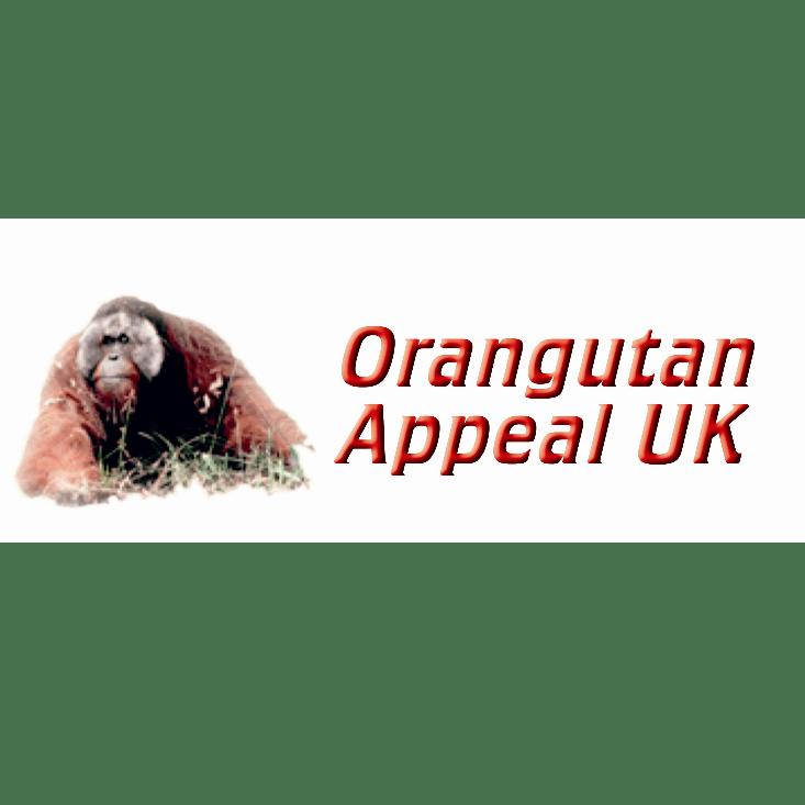 Orangutan Appeal UK