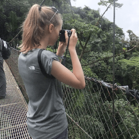 World Challenge Mozambique and Swaziland 2019 - Amy Bartholomew