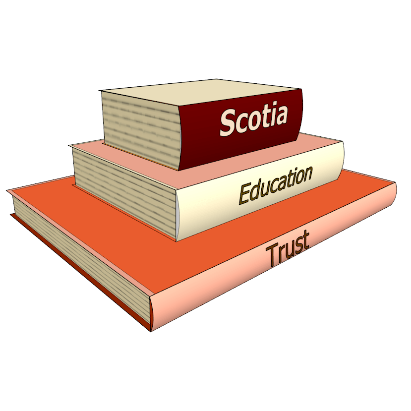 Scotia Education Trust