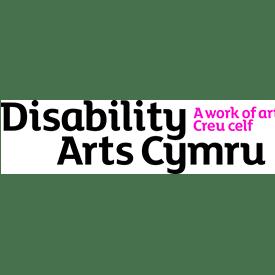 Disability Arts Cymru