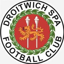 Droitwich BGFC Blazers / Chargers