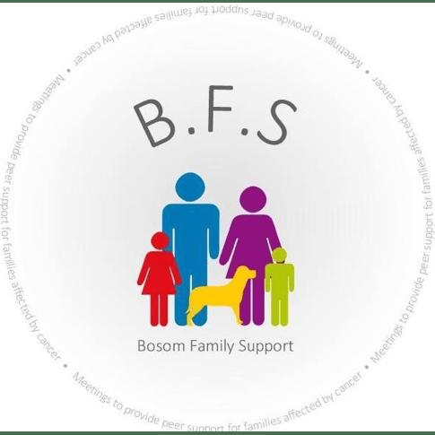 Bosom Family Support