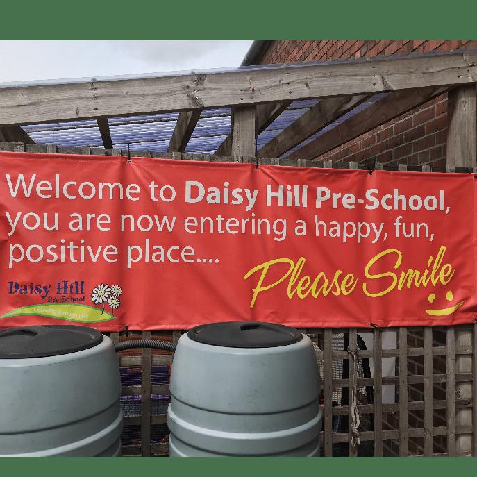 Daisy Hill Pre School