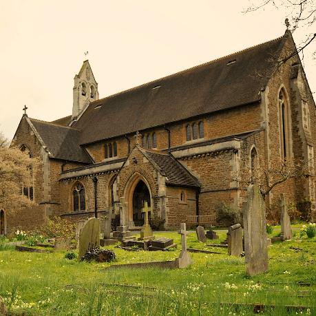 St Mary's Church, Long Ditton