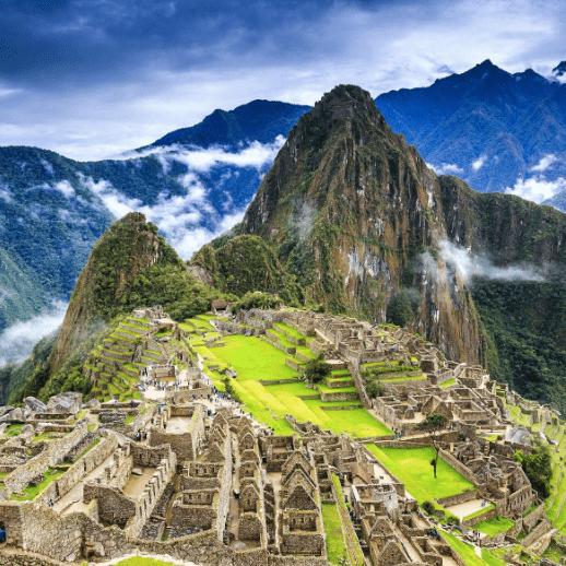 Peru 2021 - Joe Greenlees-Nagel