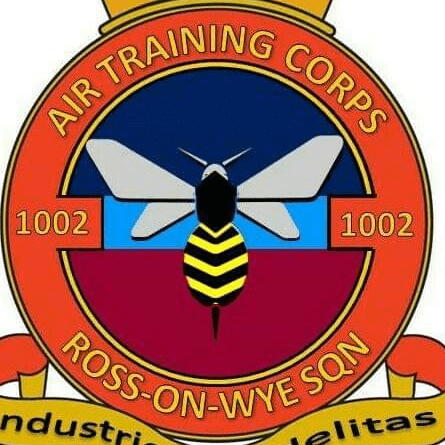 1002 Ross on Wye Air Cadets