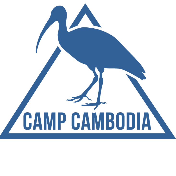 Camps International Cambodia 2019 - Robert Gilmour