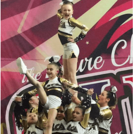 Lincolnshire Cheerleading Academy