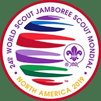 World Scout Jamboree USA 2019 - Holly Carter