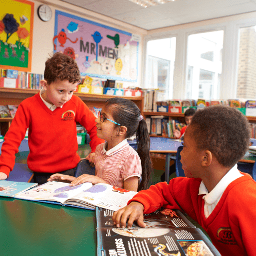 Bushmead Primary School