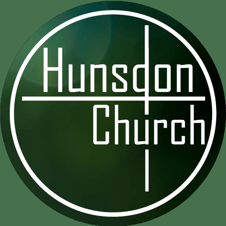 Hunsdon Church