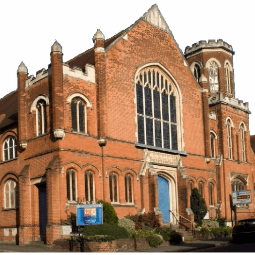 Marlborough Road Methodist Church - St Albans
