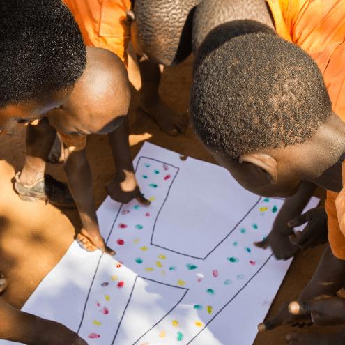 Uganda 2018 - Phoebe Swindell