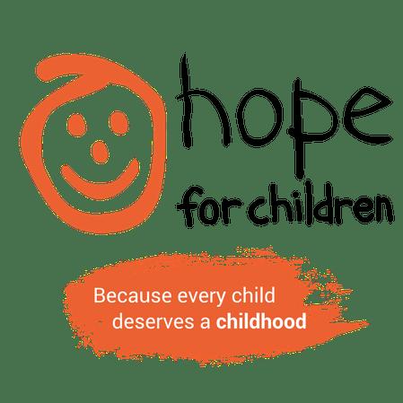Hope for Children Kilimanjaro 2020 - Charlotte Fardell