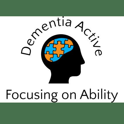 Dementia Active CIC