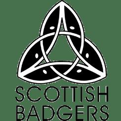 Scottish Badgers