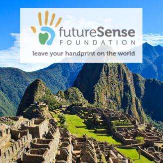 Support FutureSense Foundation Peru 2021 - Emma Hayward
