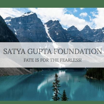 Satya Gupta Foundation