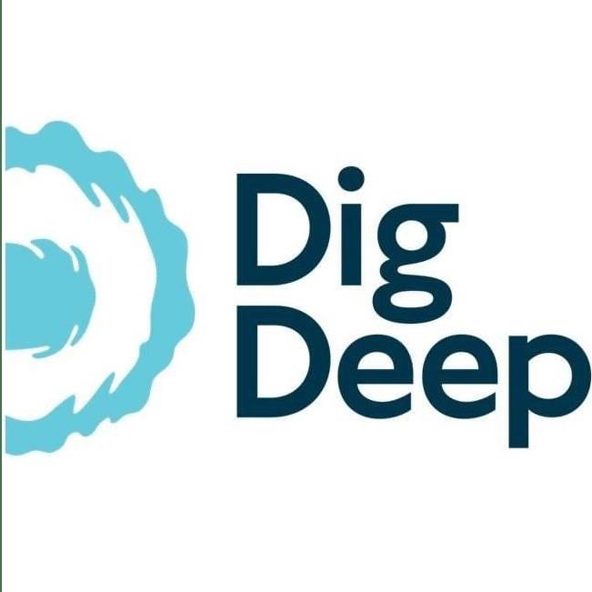 Dig Deep Kilimanjaro 2021 - Tamara Roberts