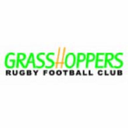 Grasshoppers RFC Isleworth Minis Tour 2018