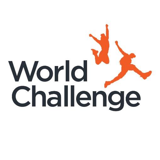 World Challenge Africa 2018 - Christopher Spurgeon
