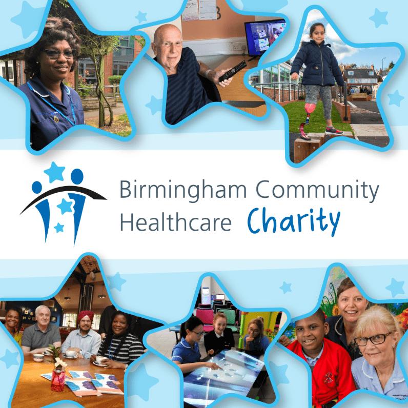 Birmingham Community Healthcare Charity