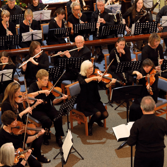 Cornwall Concert Orchestra