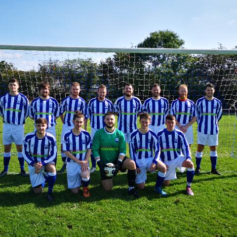 Horwich FC OA