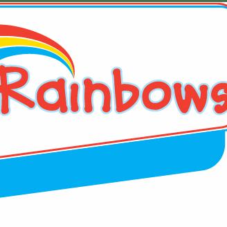 1st Elstead Rainbows