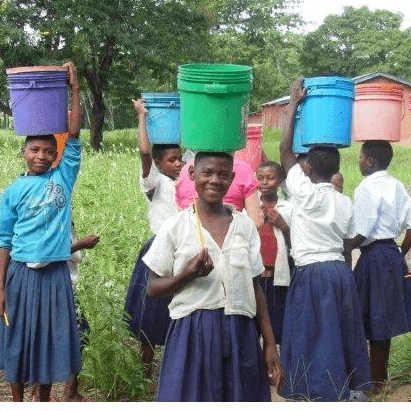 Walser's Tanzania Charity