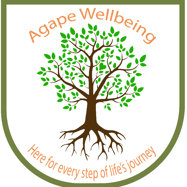 Agape Wellbeing - Glasgow