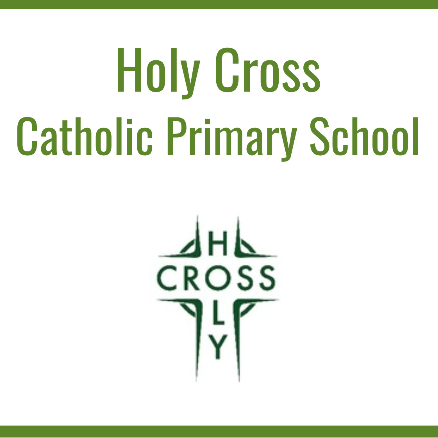 Holycross Primary School Swindon
