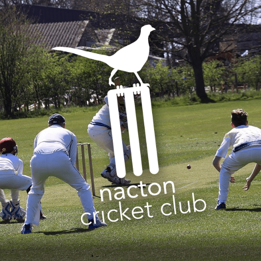 Nacton Cricket Club