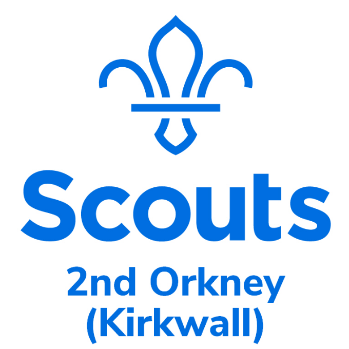 2nd Orkney Scout Group