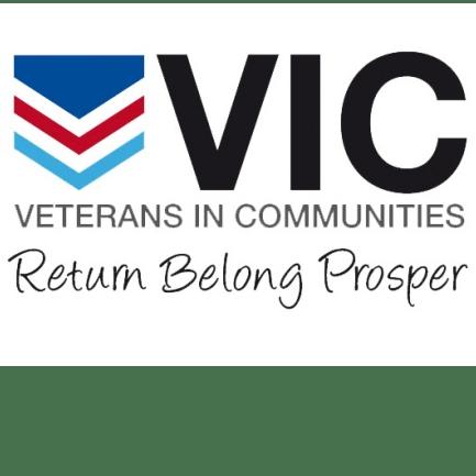 Veterans In Communities (VIC) - East Lancs