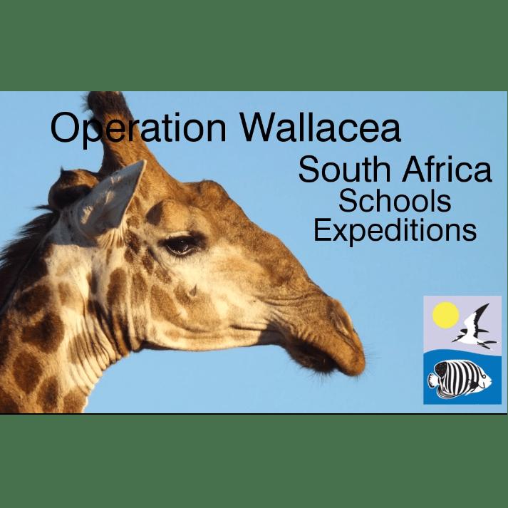 Operation Wallacea Africa 2018 - Laura Harrison