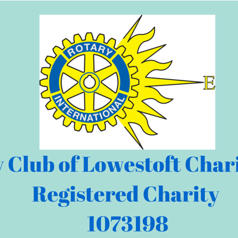 Rotary Club of Lowestoft East Point Charity Trust Fund