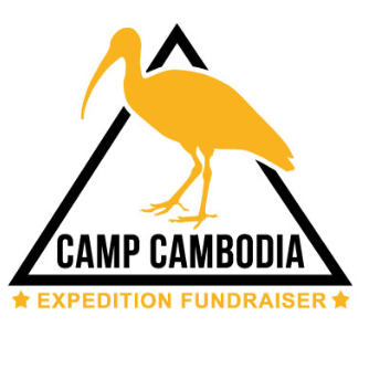 Camps International Cambodia 2020 - Mimi Sadler