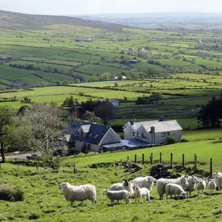 Knocklayd Retreat Centre
