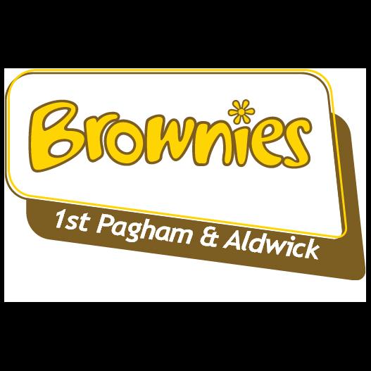 Girlguiding LaSER - 1st Pagham & Aldwick Brownie Unit