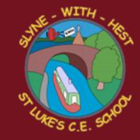 Friends of St Lukes - Slyne-With-Hest