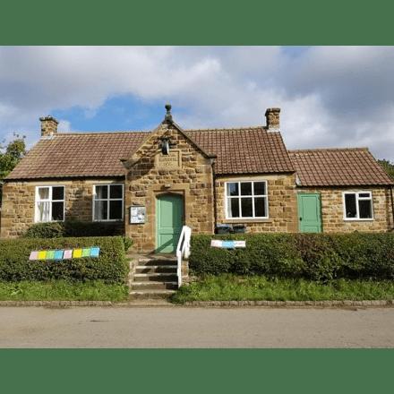 Kilburn Village Institute Project