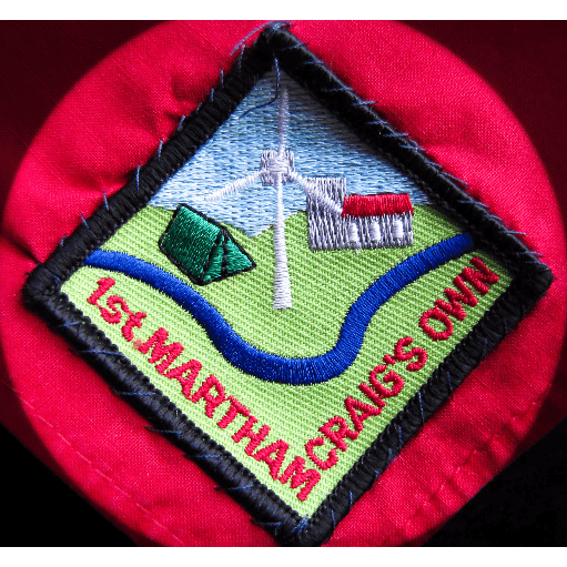 1st Martham Scout Group
