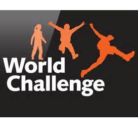 World Challenge Borneo 2017 - Jack Ley