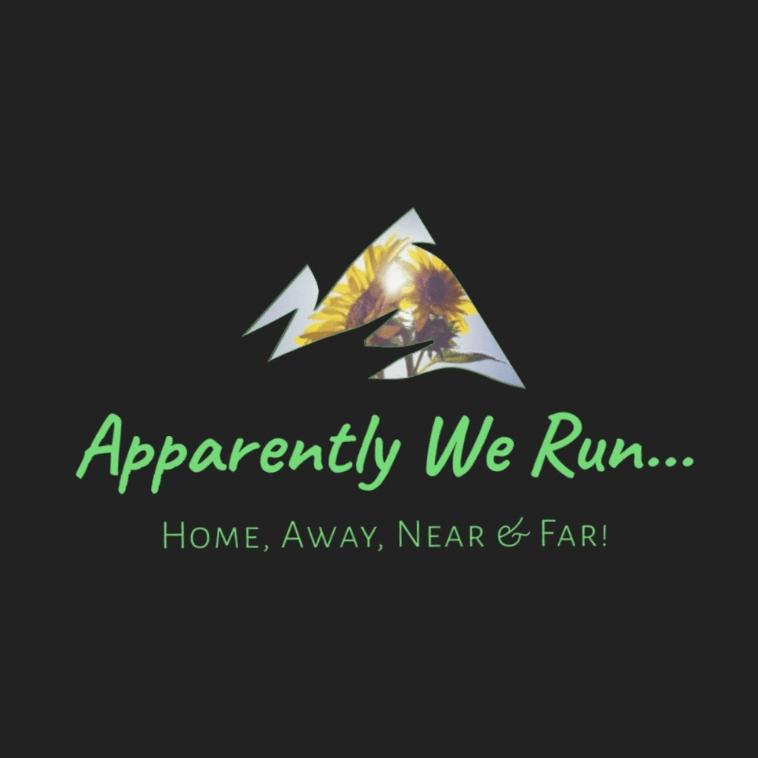 Apparently We Run
