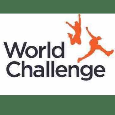 World Challenge Thailand 2020 - Joseph Athey