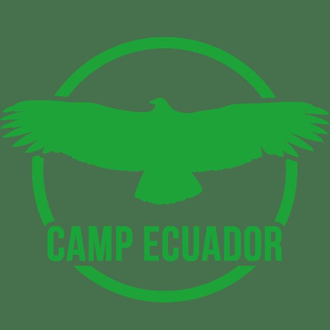 Camps International Ecuador 2020 - Katie Ives