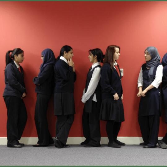Bordesley Green Girls' School and Sixth Form