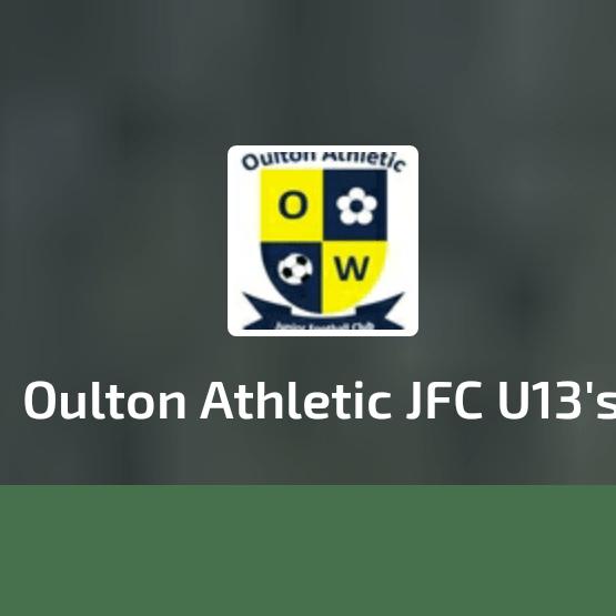 Oulton Athletic JFC