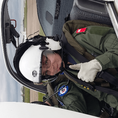 866(Immingham) Squadron Royal Air Force Air Cadets
